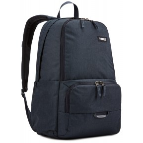 thule рюкзак thule aptitude backpack 24l (carbon blue)