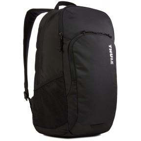 thule рюкзак thule achiever 24l (black)