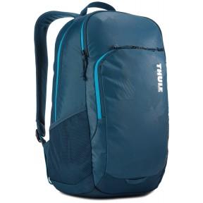 thule рюкзак thule achiever 24l (majolica blue)