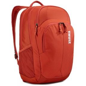 thule рюкзак thule chronical 28l (rooibos)