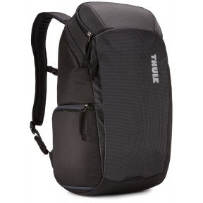 thule рюкзак thule enroute camera backpack 20l (black)