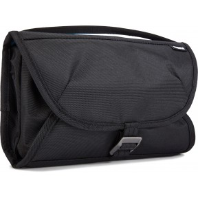 thule органайзер thule subterra toiletry bag (black)