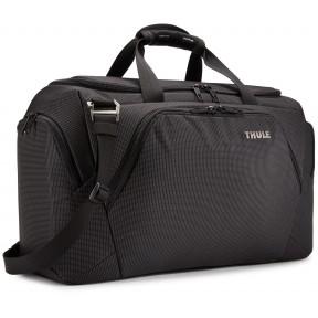 thule дорожная сумка thule crossover 2 duffel 44l (black)