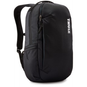 thule рюкзак thule subterra backpack 23l (black)