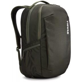 thule рюкзак thule subterra backpack 30l (dark forest)