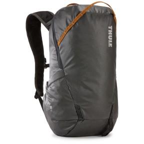 thule походный рюкзак thule stir 18l (obsidian)