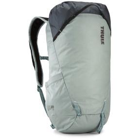 thule походный рюкзак thule stir 20l (alaska)