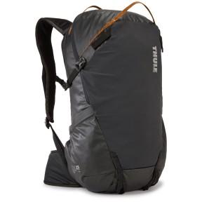 thule походный рюкзак thule stir 25l men's (obsidian)