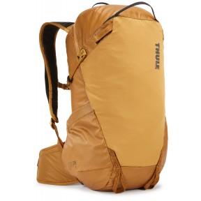 thule походный рюкзак thule stir 25l men's (wood thrush)