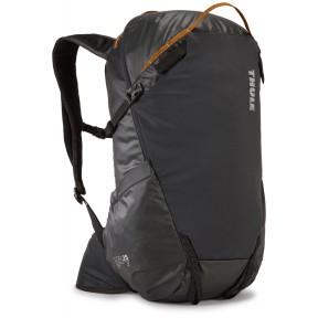 thule походный рюкзак thule stir 25l women's (obsidian)