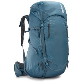 thule туристический рюкзак thule versant 70l men's (aegean)