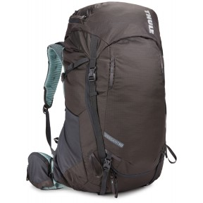 thule туристический рюкзак thule versant 50l women's (asphalt)