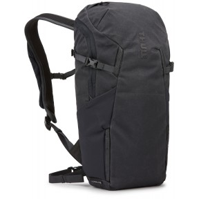 thule походный рюкзак thule alltrail-x 15l (obsidian)