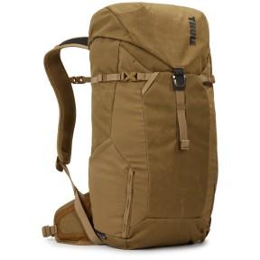thule походный рюкзак thule alltrail-x 25l (nutria)