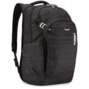 рюкзак thule construct backpack 24l (black)