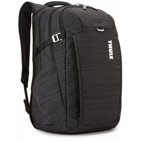 thule рюкзак thule construct backpack 28l (black)