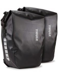 Thule Велосипедные сумки Thule Shield Pannier 25L (Black)