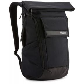 thule рюкзак thule paramount backpack 24l (black)