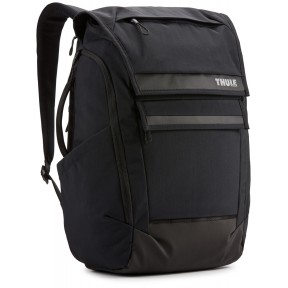 thule рюкзак thule paramount backpack 27l (black)