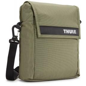 thule наплечная сумка thule paramount crossbody tote (olivine)