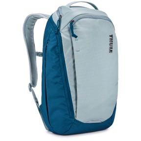 thule рюкзак thule enroute backpack 23l (alaska/deep teal)