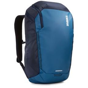 thule рюкзак thule chasm backpack 26l (poseidon)