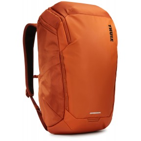 thule рюкзак thule chasm backpack 26l (autumnal)