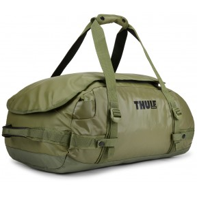 thule спортивная сумка thule chasm 40l (olivine)