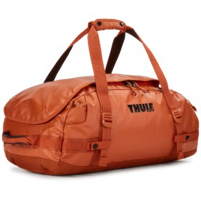 thule спортивная сумка thule chasm 40l (autumnal)