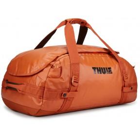 thule спортивная сумка thule chasm 70l (autumnal)