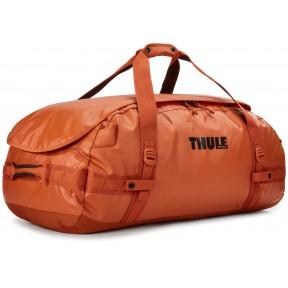 thule спортивная сумка thule chasm 90l (autumnal)