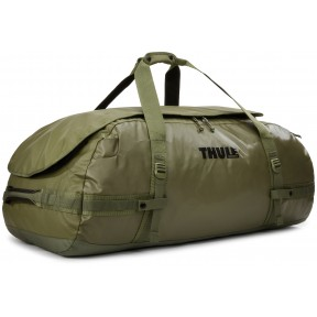 thule спортивная сумка thule chasm 130l (olivine)