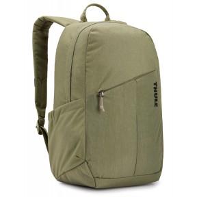 thule рюкзак thule notus (olivine)