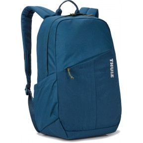 рюкзак thule notus (majolica blue)