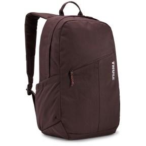 thule рюкзак thule notus (blackest purple)