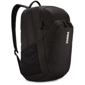 thule рюкзак thule chronical 26l (black)
