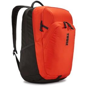 thule рюкзак thule chronical 26l (roarange)