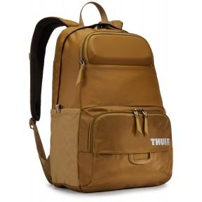 thule рюкзак thule departer 21l (nutria)