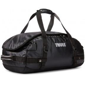 thule спортивная сумка thule chasm 40l (black)