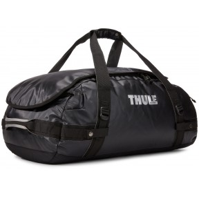 thule спортивная сумка thule chasm 70l (black)