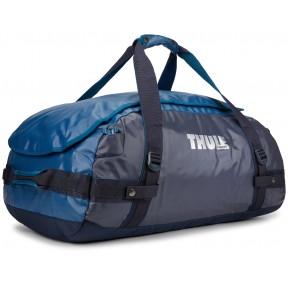 thule спортивная сумка thule chasm 70l (poseidon)