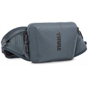 сумка на пояс thule rail hip pack 0l
