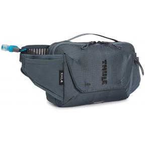 thule сумка на пояс thule rail hip pack 4l