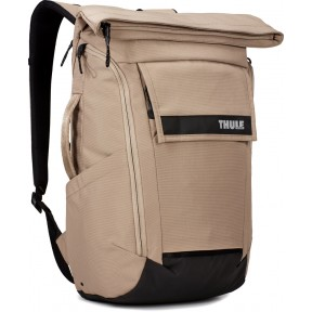 thule рюкзак thule paramount backpack 24l (timer wolf)