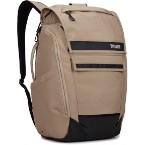 thule рюкзак thule paramount backpack 27l (timer wolf)