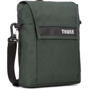 thule наплечная сумка thule paramount crossbody tote (racing green)