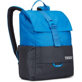 thule рюкзак thule departer 23l (blue)