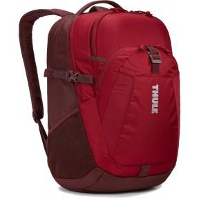 thule рюкзак thule narrator 30l (rumba red)