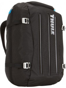 Thule Crossover 40L Duffel Pack (TCDP1) - Black