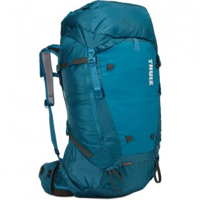 thule versant 50l men's backpacking pack - fjord